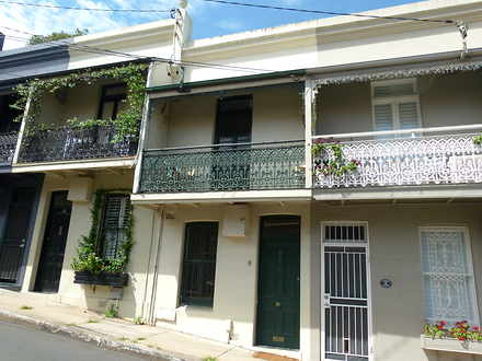 Terrace - 8 Gordon Street, ...