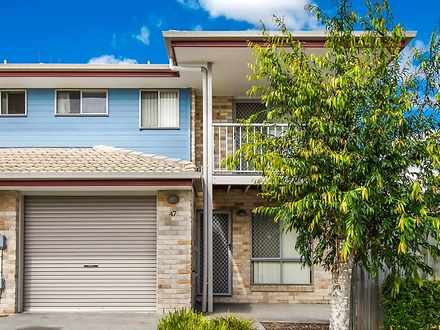 Townhouse - 46/27 Heathwood...