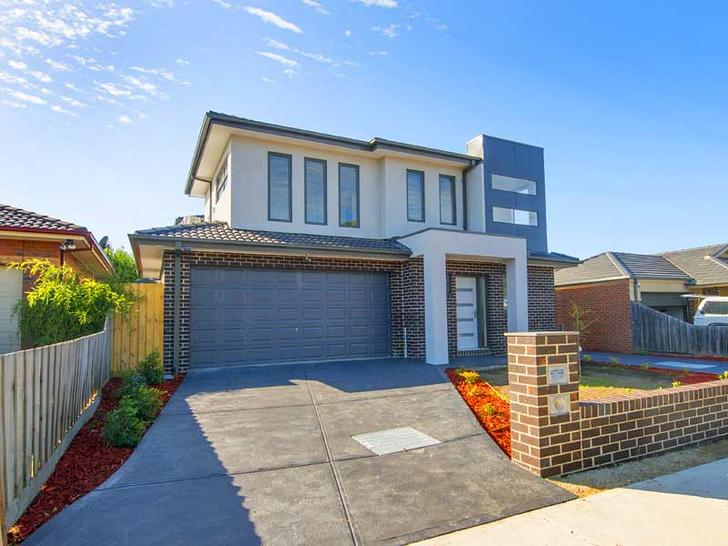Townhouse - 1/68 Bowes Aven...
