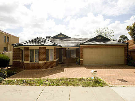 House - 95A Gladstone Road,...