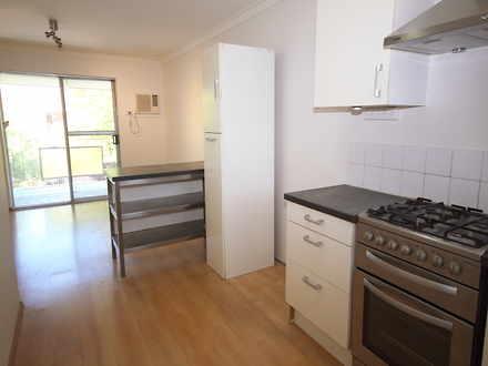 Apartment - 23A/305 Harbour...