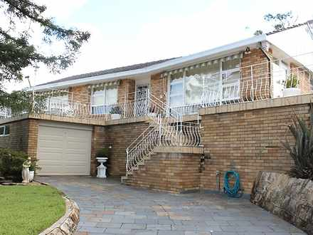 House - 11 Mavor Crescent, ...