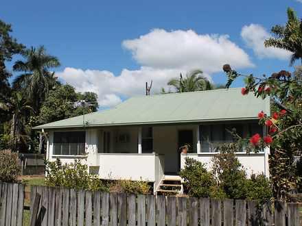 House - 595 Mackay Eungella...