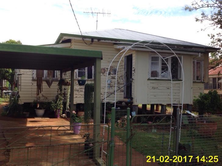 House - 214 Perth Street, S...
