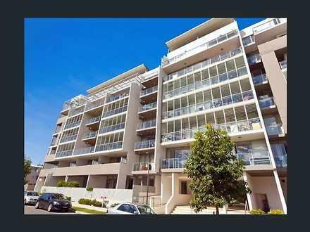 Apartment - G525/6 Bidjigal...