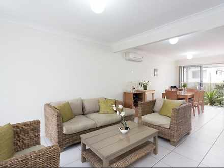 Townhouse - 8/45 Lacey Road...