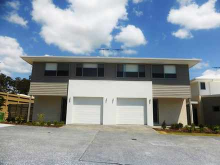 Townhouse - 32/179 Ridley R...