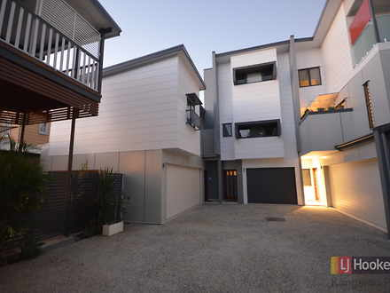 Townhouse - 98 Bromley Stre...