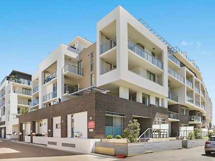 Apartment - 2204/43-45 Wils...