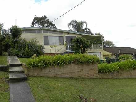 House - 35 North Road, Wyon...
