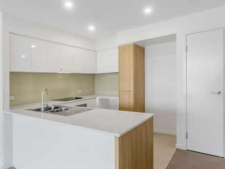 Apartment - 605/27 Kingsmil...