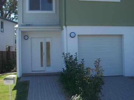 Townhouse - 9/76 Bayswater Avenue, Varsity Lakes 4227, QLD
