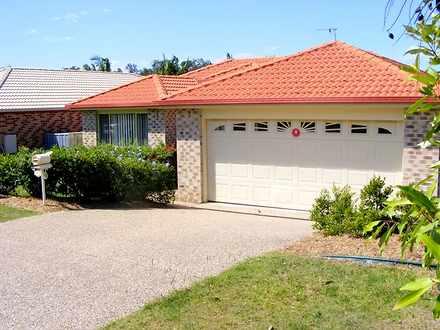 House - 59 Silver Glade, El...