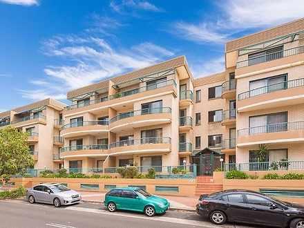 Apartment - 37/9-15 Willock...