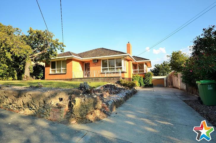 House - 34 Sweetland Road, ...