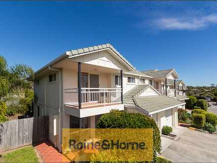 Townhouse - 1/8 Gemview Str...