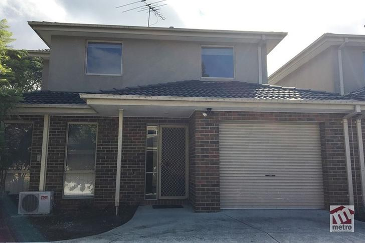 Townhouse - 20/235 Scoresby...