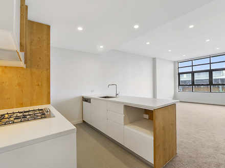 Apartment - 209/33 Harvey S...