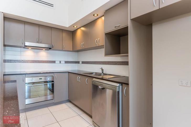 Apartment - 3/14 The Cresce...