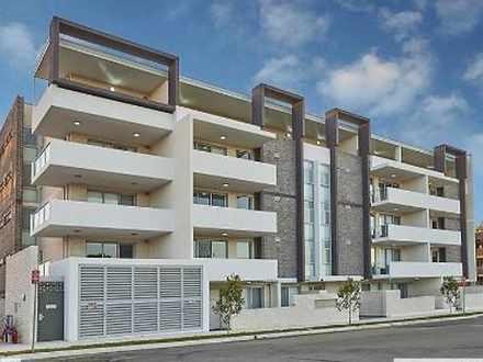 Apartment - 406/8 Broughton...