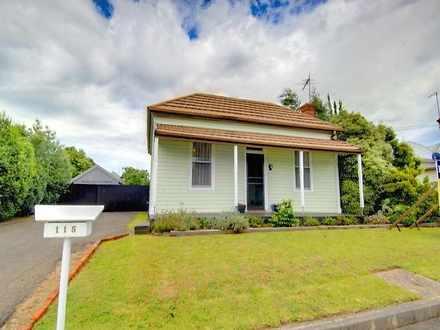 House - 115 Crompton Street...