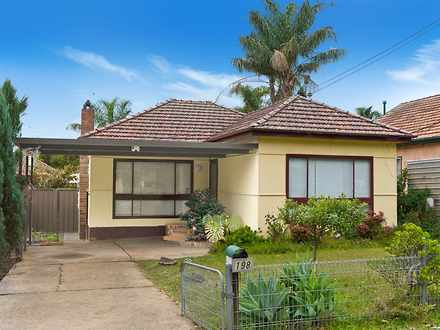 House - 198 Belmore North R...