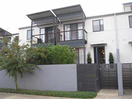 Townhouse - 33/1 Forbes Str...