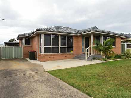 House - Dharruk 2770, NSW