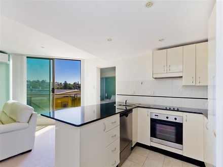 Apartment - 314/637 Pittwat...