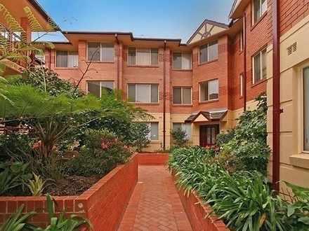 Apartment - 38/480 Kingsway...