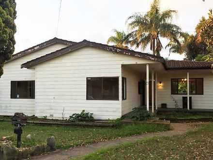 House - 3 Mountford Avenue,...