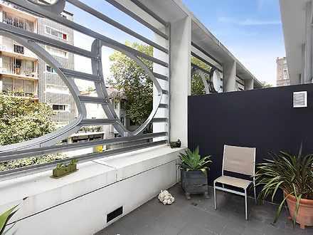 Apartment - 212/81 Macleay ...