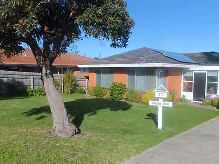 House - 15 Capes Road, Lake...