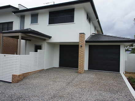 Townhouse - 2 Worchester Cr...