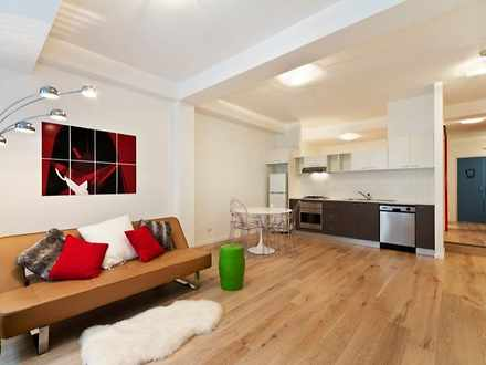 Apartment - 17/33 Goold Str...