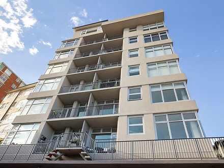 Apartment - 98 Kirribilli A...