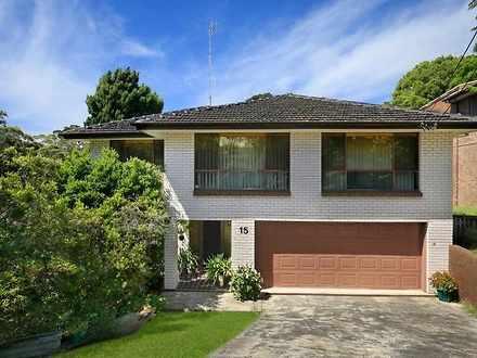 House - 15 Gellatly Avenue,...