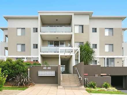Apartment - 7/40-46 Collins...