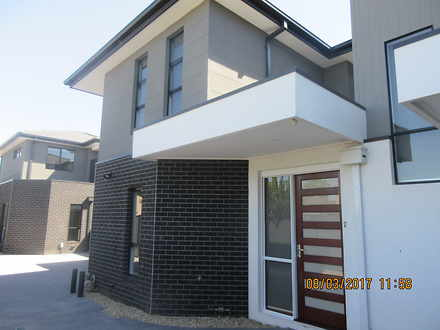 Townhouse - 2/78 Darnley St...
