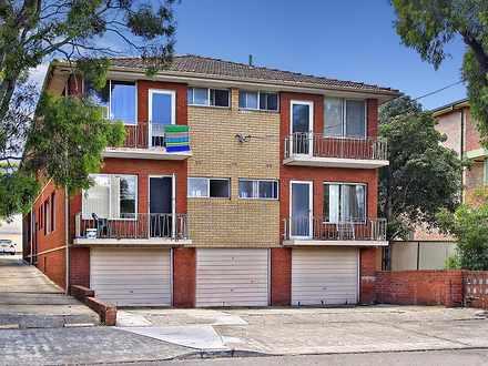Apartment - 6/46 Denman Ave...
