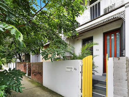 House - 20 Campbell Road, A...