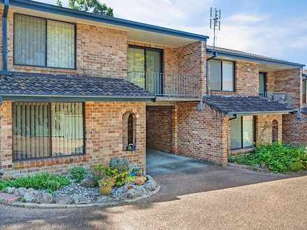Townhouse - 2/9 Dixon Stree...