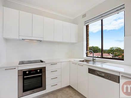 Apartment - 6/96 Macauley S...