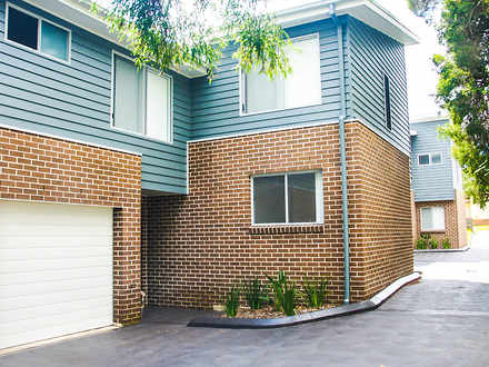 Townhouse - 6/5-9 King Stre...