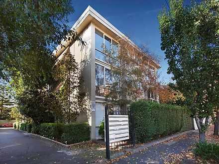 Apartment - 19/102 Park Str...