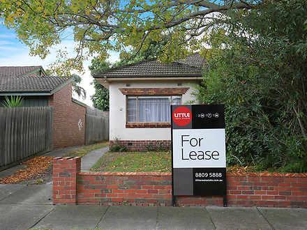 House - 3 Hartington Street...