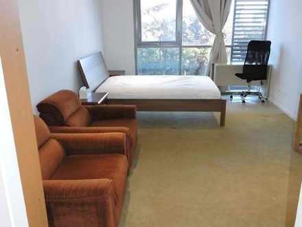 Apartment - 210B/8 Adelaide...