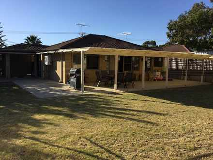House - 22 Magnolia Garden,...