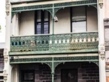 House - 122 Faraday Street,...