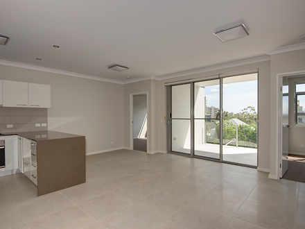Apartment - U404 / 37 Conno...
